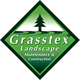 Grasstex grass cutting, landscape maintenance and soft landscaping services